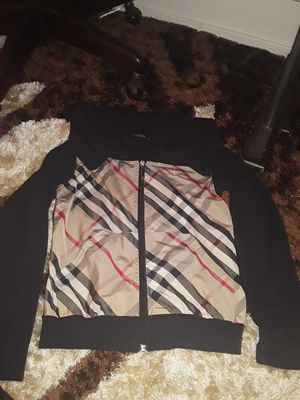 Authentic women's Burberry sweater size S/M for Sale in San Diego, CA
