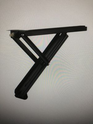 """Bal low profile 25"""" camper trailer RV stabilizing jacks set of 4 new for Sale in Amherst, OH"""