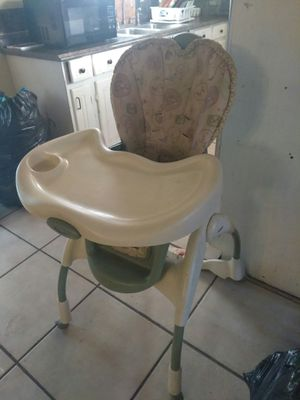 Highchair for Sale in San Antonio, TX