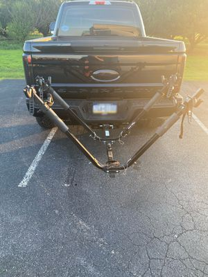 4 place bike rack for Sale in Ephrata, PA