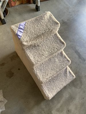 Doggie steps for Sale in Orcutt, CA