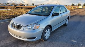 2005 Toyota Corolla for Sale in Salem, OR
