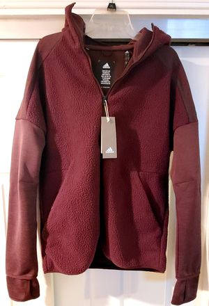 Adidas Z.N.E. Winter Hoodie Mens Medium for Sale in Ceres, CA