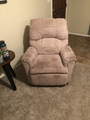 Recliner Great Condition for Sale in Tempe, AZ