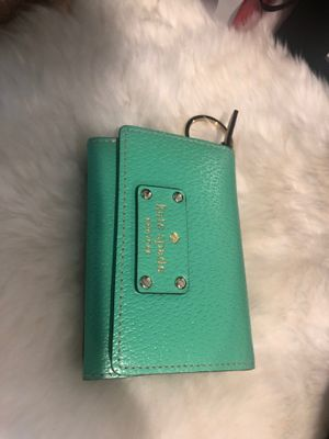 kate spade wallet $25 99% new for Sale in Irvine, CA