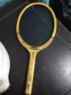 Davis tennis racket for Sale in Denver, CO