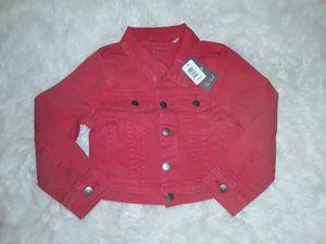 KidPik denim jacket for Sale in Bloomington, CA
