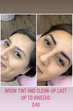 Henna brows for Sale in Everett, WA