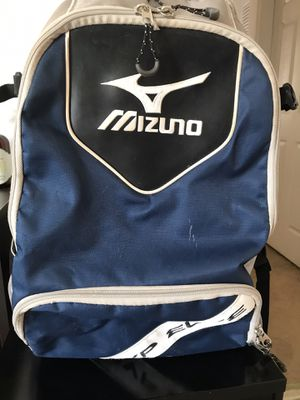 Mizuno MVP Elite Sports bag for Sale in Spring Hill, FL