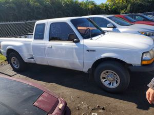 1999 ford ranger sport for Sale in West Palm Beach, FL