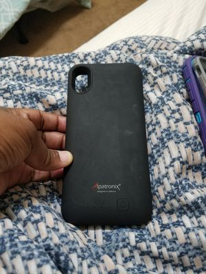 XR charger case for Sale in Washington, DC