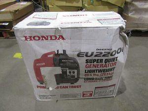 Honda generator for Sale in Marietta, GA