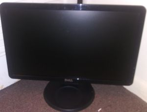 Dell s2009wb 20inch monitor for Sale in Fayetteville, NC