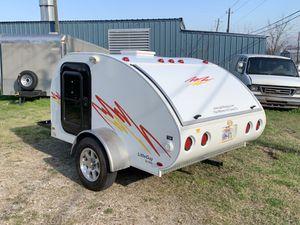 2012 Little Guy Six Wide Teardrop Camper for Sale in Friendswood, TX