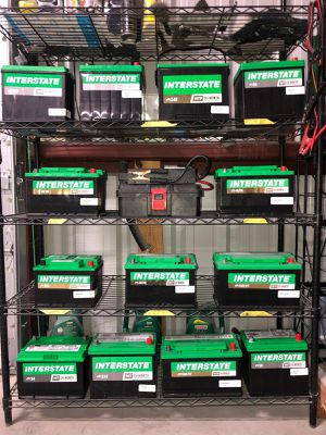 Car Truck Battery Bateria Para Carro Troca for Sale in Dallas, TX
