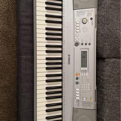 Keyboard 61 Keys for Sale in Delaware,  OH