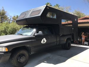 1998 Western Adventures Alpine Expedition RV for Sale in Rancho Mirage, CA