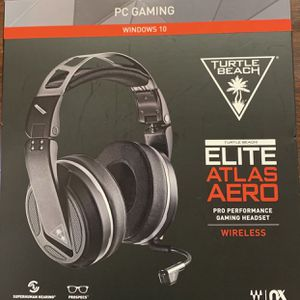 BRAND NEW Turtle Beach Elite Atlas Aero for Sale in Clackamas, OR