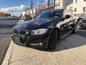 2011 BMW 3 series 335 X drive‼️‼️ Ready to go! 77k miles! FINANCING AVAILABLE FOR ALL‼️ WE GUARANTEE APPROVALS‼️ for Sale in Jersey City, NJ