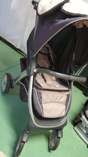 Chicco Stroller and Infant Car seat for Sale in Greer, SC