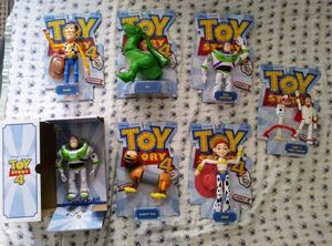 Toy story. EACH 12 for Sale in Santa Fe Springs, CA