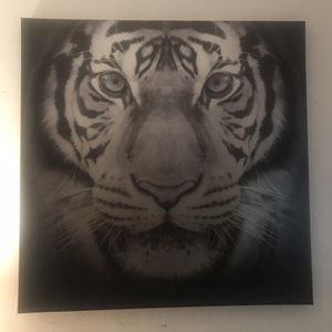 Tiger Picture for Sale in St. Petersburg, FL