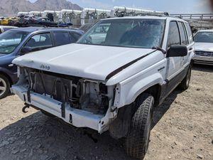 1994 Jeep Grand Cherokee @ U-Pull Auto Parts 048471 for Sale in Las Vegas, NV