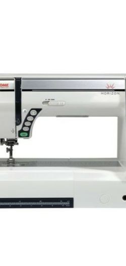 Janome MC12000 Sewing and Embroidery Machine for Sale in Washington,  DC