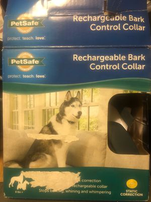 Dog shock collar for Sale in Alexandria, VA