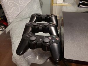Sony PlayStation 3 Slim 22 games for Sale in Sudley Springs, VA