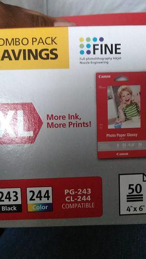 Printer ink for Sale in Detroit, MI