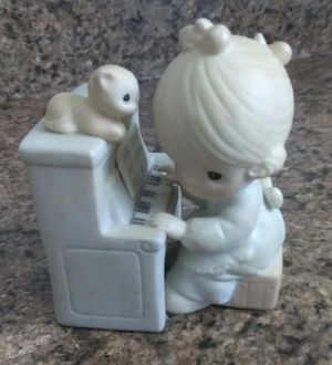 Precious Moments (plays music) for Sale in Fort Worth, TX