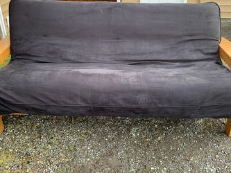 Futon Wooden Frame for Sale in Auburn,  WA