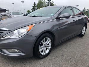 2013 Hyundai Sonata for Sale in Everett, WA