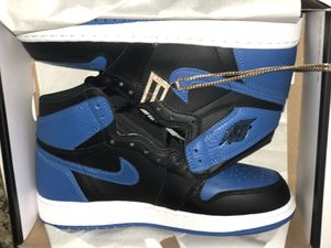 Jordan 1 royal size 5 and 6 for Sale in Miami, FL