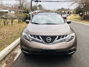 2013 Nissan Murano for Sale in Mount Rainier, MD