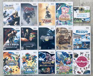 Nintendo Wii Games for Sale in Newport Beach, CA