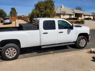 2012 Chevy 2500 for Sale in Apple Valley,  CA
