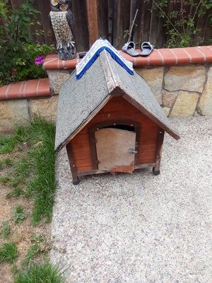Small dog house for Sale in Hayward, CA