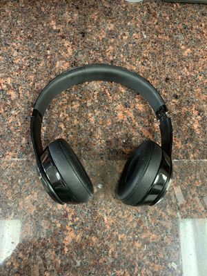 Beats solo 3 for Sale in Pflugerville, TX