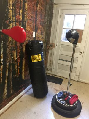 Exercise equipment for Sale in Fairfax, VA