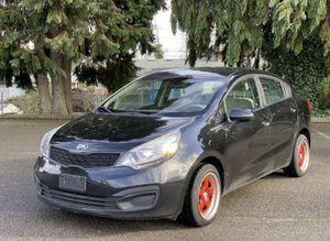 2013 Kia Rio for Sale in Lakewood, WA