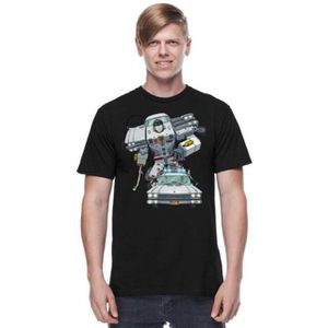 Transformers Aint Afraid T-Shirt Large for Sale in Philadelphia, PA