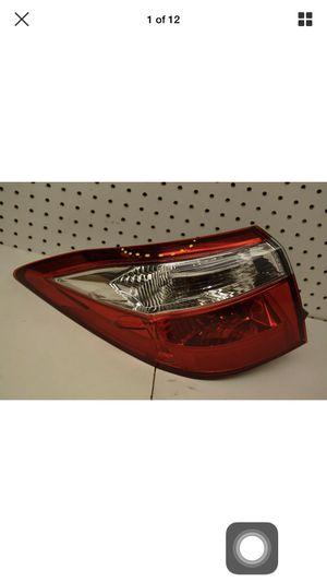 2014 2015 2016 Toyota Corolla Left Side Tail Light OEM for Sale in Gardena, CA