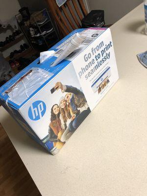 HP printer for Sale in Mankato, MN