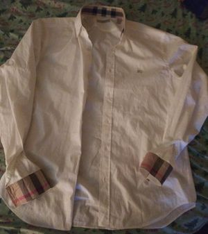 REAL BURBERRY for Sale in Hamtramck, MI