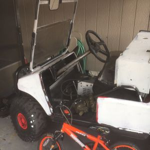 Golf Cart - Needs Minor Repairs for Sale in Zephyrhills, FL