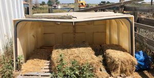 Animal hut for Sale in Brighton, CO