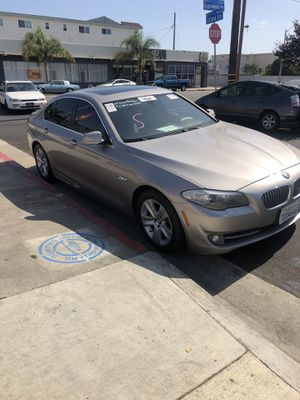 Bmw 528 2012 for Sale in Lawndale, CA