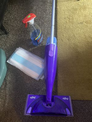 Swiffer Wet Jet for Sale in South Gate, CA